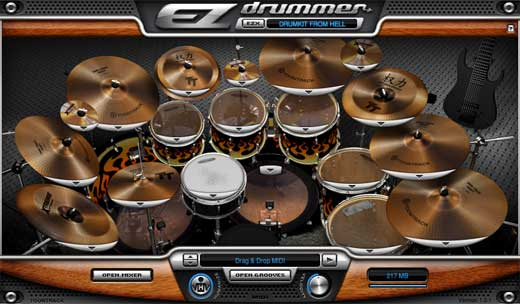 Virtual Drums | Free-drum-lessons-online comfree-drum